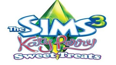 The Sims 3 Katy Perry's Sweet Treats First Look Trailer HD