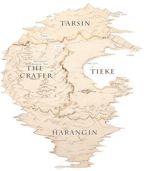 Shanyi map1