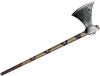 Itm pop fierd war axe