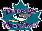 Thunder Bay Whiskey Jacks