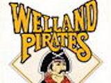 Welland Pirates