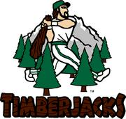 Southern Oregon Timberjacks