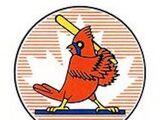 Hamilton Redbirds