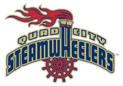 Quad City Steamwheelers