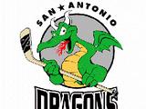 San Antonio Dragons