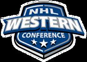 NHL West