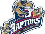 Everett Raptors