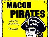 Macon Pirates