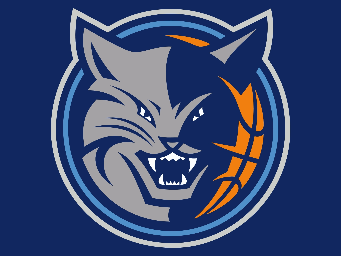 Charlotte Bobcats Pro Sports Teams Wiki Fandom Powered By Wikia