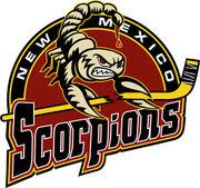 New Mexico Scorpions