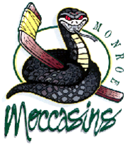 Monroe Moccasins