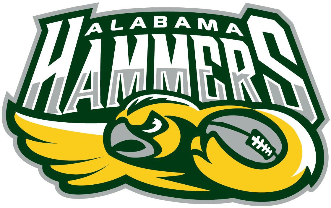 Alabama Hammers Pro Sports Teams Wiki Fandom Powered