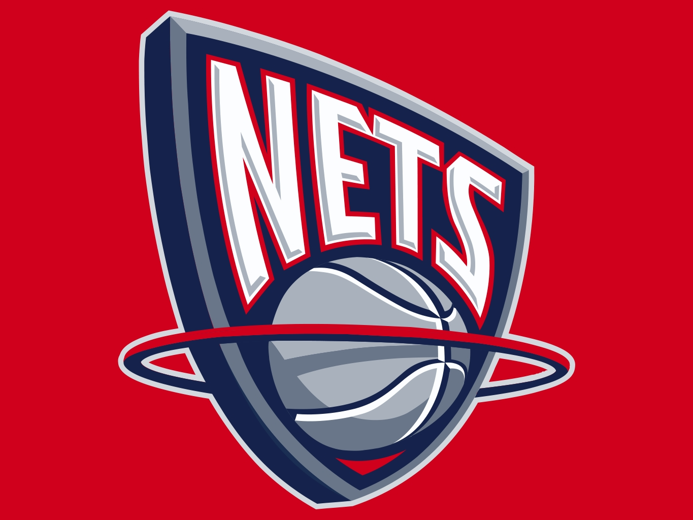 huge discount 93f52 6357f New Jersey Nets | Pro Sports Teams Wiki | FANDOM powered by ...