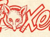 Fox Cities Foxes