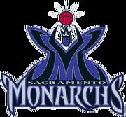 Sacramento Monarchs