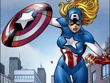 Американская мечта (Marvel)