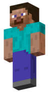 Steve beta