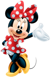Red-disney-princess-minnie-mouse-png-14