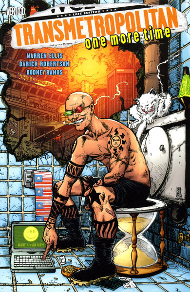 390px-Transmetropolitan-collection10