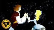 Песни из мультфильмов - Песня Золушки и принца из мультфильма Золушка