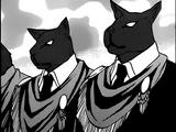 Коты Темные Владыки