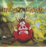 Jimmy Cliff and Lebo M Hakuna Matata