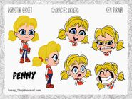 Penny 16
