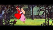 -HD- Sleeping Beauty - Once Upon a Dream -Russian Version-