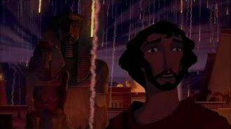 Prince of Egypt - The Plagues (Russian)