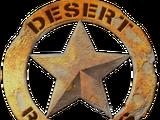Пустынные Рейнджеры