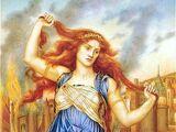 Кассандра (мифология)