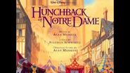 The Hunchback of Notre Dame OST - 16 - God Help the Outcasts (Bette Midler Version)