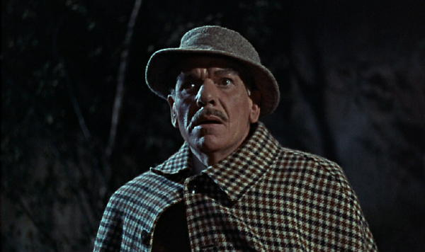 Hound of the Baskervilles Watson