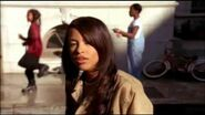 Aaliyah - Journey To The Past