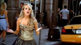 Enchanted - Carrie Underwood - Ever Ever After-0