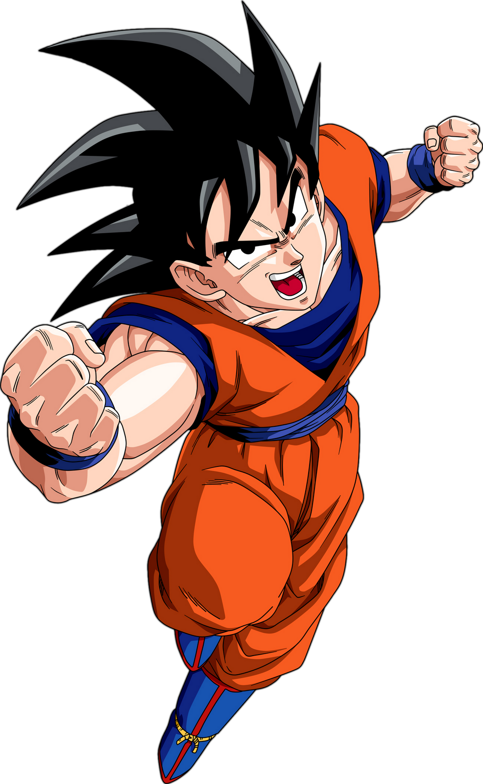 Goku   Protagonists Wiki   FANDOM powered by Wikia