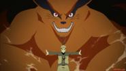 Kurama Nine Tails Bijju-animeipics