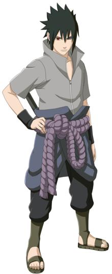 Sasukeshippuden