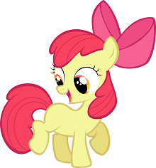 Applebloom 6784