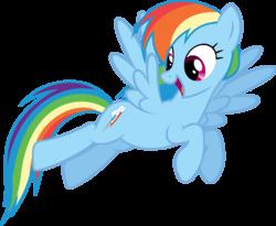 Rainbow Dash2