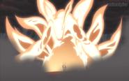 Naruto Nine tails power-animeipics