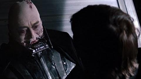 Darth Vader's Death - Return of the Jedi