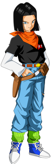 9 Android 17