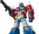 Optimus Prime (Generation One)