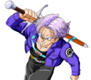 Future Trunks