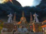 Torre Arcana (EoW)