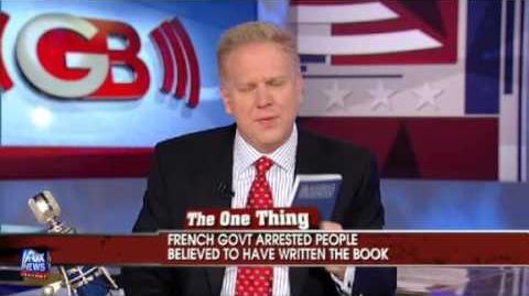 FOX NEWS faz propaganda da Revolução a caminho