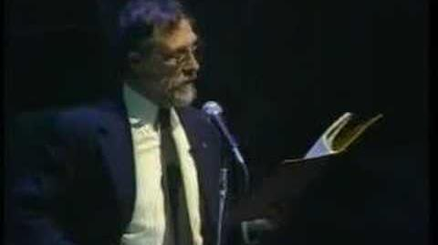 Gary Snyder on Ecology and Poetry - part 2
