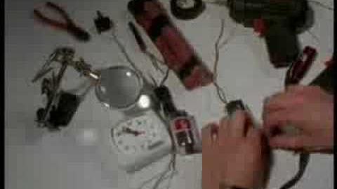 The Weather Underground Documentary Trailer 2002