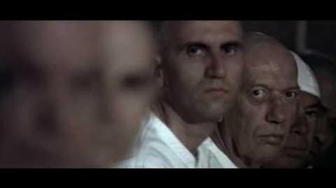 THX 1138 Trailer